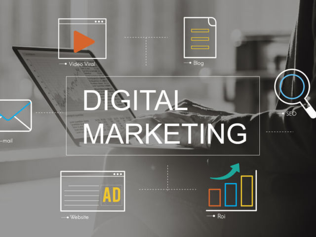Marketing Digital, SEO, Inbound Marketing, Campanhas Google Ads