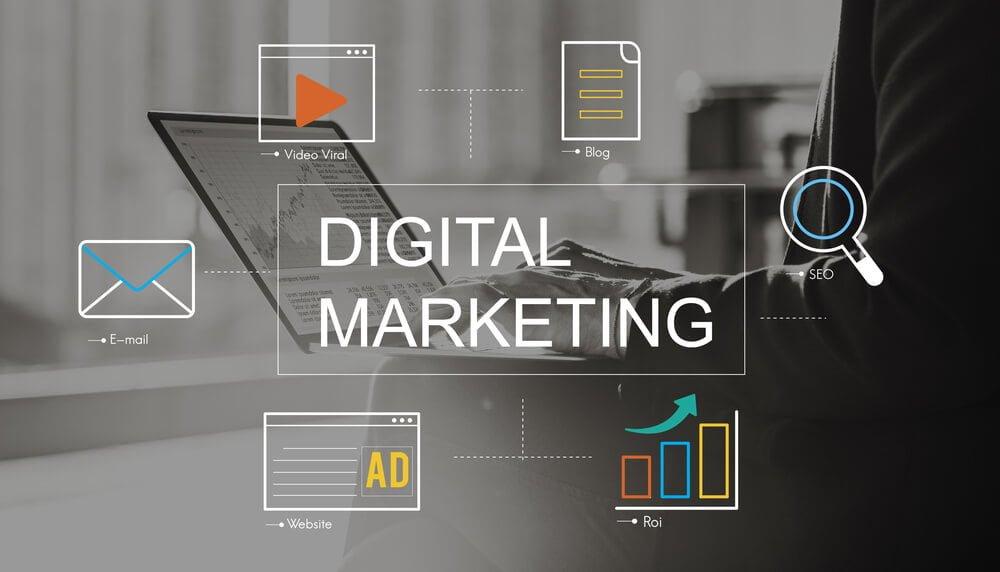 Marketing Digital, SEO, Inbound Marketing, Campanhas Google Ads